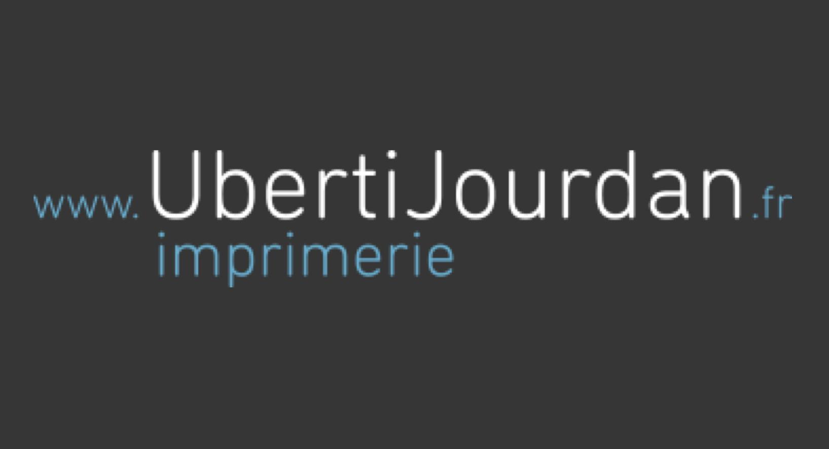 logo Uberti Jourdan